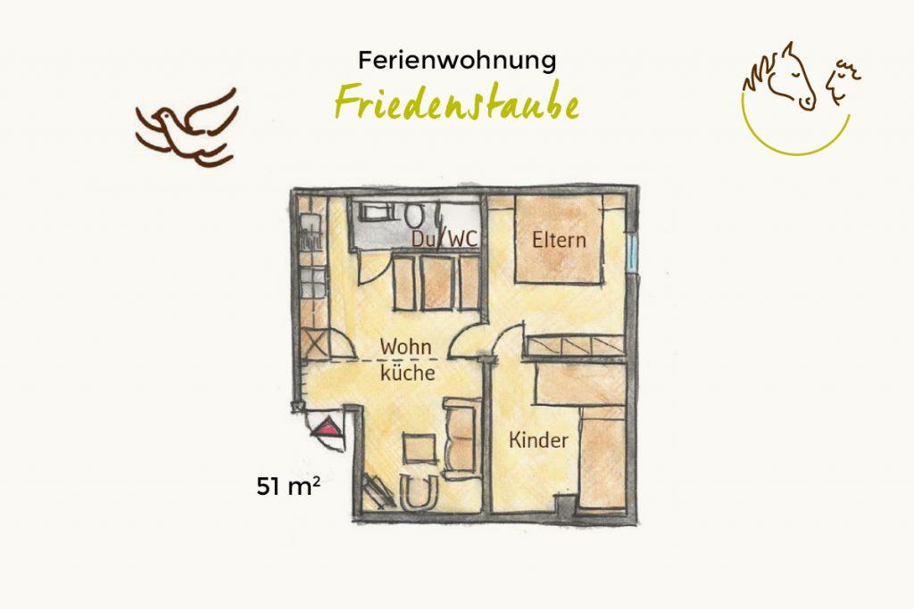 Urlaubsreiterhof.de_Grundriss-Friedenstaube